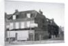 South-east view of the Grotto Inn, St George's Street, Southwark, London by