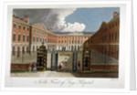 Guy's Hospital, Southwark, London by John Pass