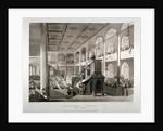 Philanthropic Society Institution Chapel, London Road, Southwark, London by Edward Blackburn