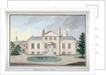 Stockwell Manor House, Lambeth, London by Anonymous