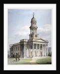St Marylebone New Church, London by