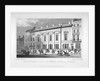 View of Crockford's Club on St James's Street, Westminster, London by
