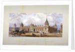 Smithfield Market, City of London by