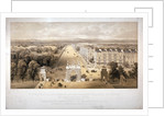 View of Queen's Gate, Hyde Park, Kensington, London by Day & Son