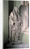 Statue of Sir John Cutler, English merchant, philanthropist and politician by Artus Quellinus I