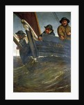 Deep Sea Fishing by