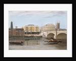 Fenning's Wharf, Bermondsey, London by Anonymous