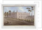 The Philanthropic Society Institution, Southwark, London by G Yates