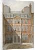 Beaufort Buildings, Strand, Westminster, London by George Shepherd