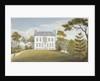 Mitcham Hall, Mitcham, Surrey by G Yates