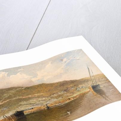 Peel Hill by John Miller Nicholson