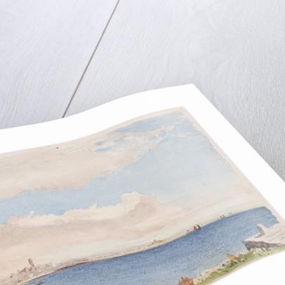 Bay from Scarlett by John Miller Nicholson