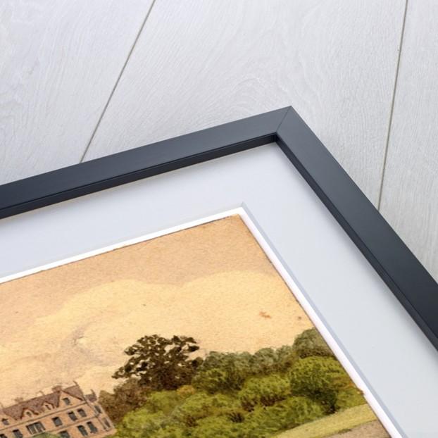 Ellesmere by Robert Evans Creer