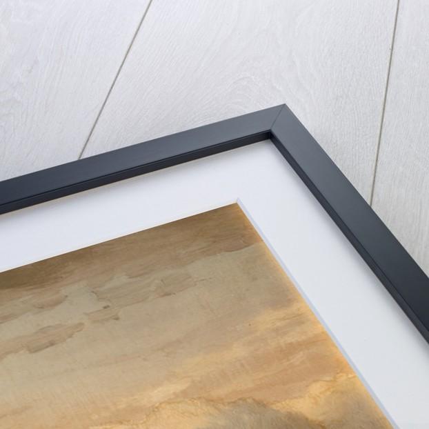 Peel Seascape by George Goodwin