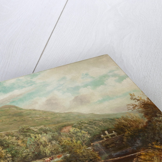 Sulby Glen, Ballaskely, Lezayre by Raymond Dearn