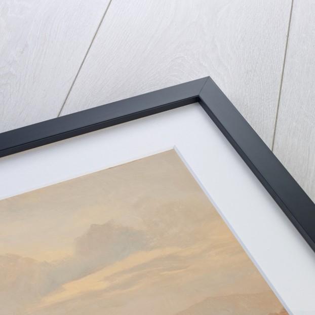 Lagagh Mooar, Andreas by John Miller Nicholson