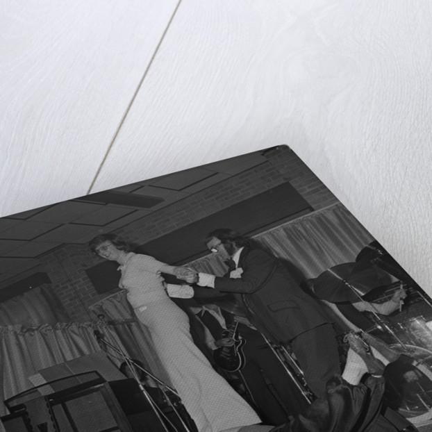 Cabaret, Villa Marina by Manx Press Pictures