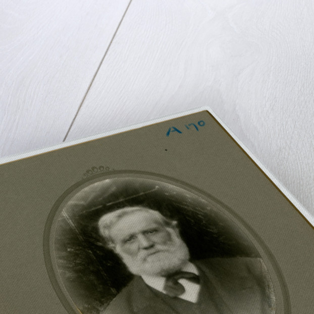 John Cubbon, Marble Mason, Castletown by George Bellett Cowen