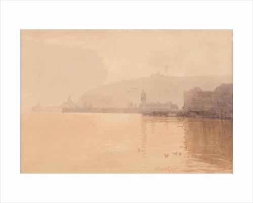 A calm, Douglas by John Miller Nicholson
