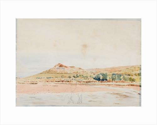 Cronk Sumark, Lezayre by Henry Dryden
