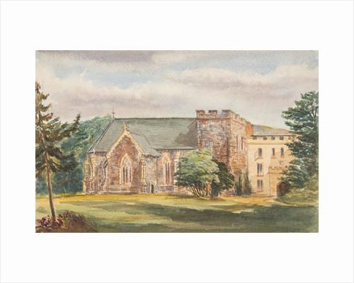 Bishopscourt by Georgina Gore Currie