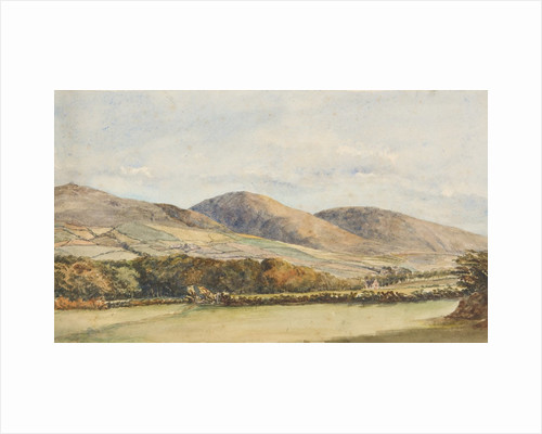 Kirk Michael Hills from Bishopscourt by Georgina Gore Currie