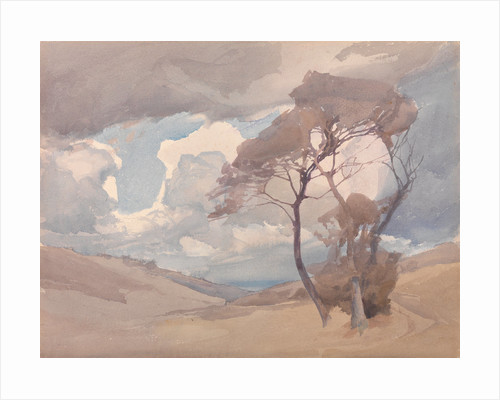 The Trees by Archibald Knox