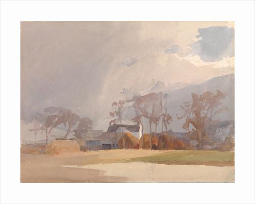 Ballaneb by Archibald Knox