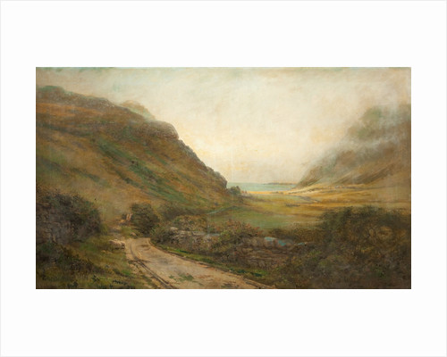 The Road to Fleshwick by Charles Auty