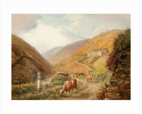 Glen Rushen, Patrick by George Goodwin