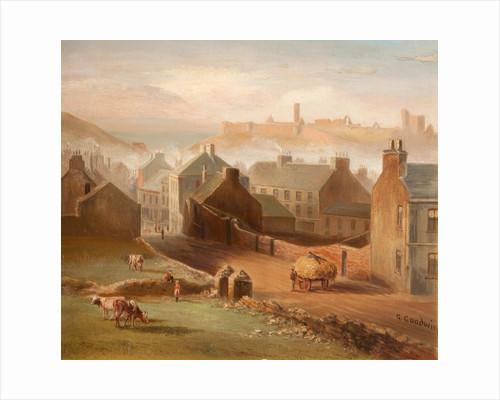Derby Road, Peel by George Goodwin