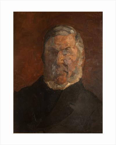 William Gell by Archibald Knox