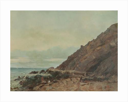 Creg Malin, Peel by Charles Auty