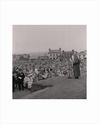 Tynwald Day ceremony by Manx Press Pictures