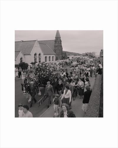 Port Erin Regatta by Manx Press Pictures