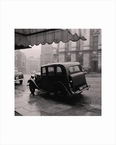 Rain', Douglas by Manx Press Pictures