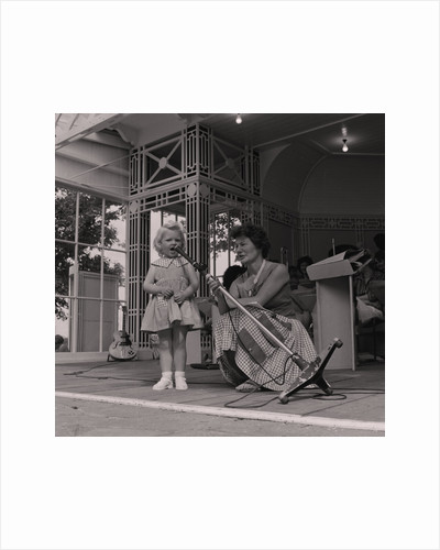 Children's Personality competition, Villa Marina by Manx Press Pictures