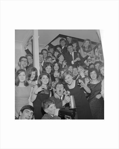 21st birthday party, Whitestone by Manx Press Pictures