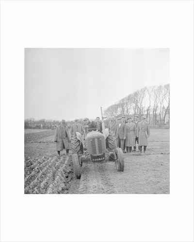 National Ploughing Match, Isle of Man by Manx Press Pictures