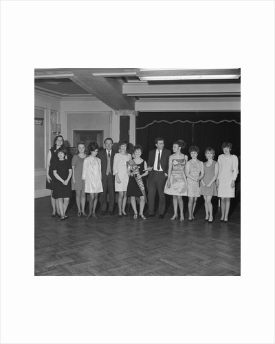 Miss Saab competition, Isle of Man by Manx Press Pictures