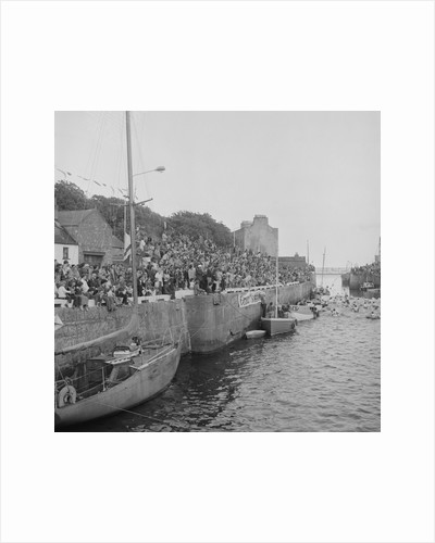 World Tin Bath Championships, Castletown by Manx Press Pictures