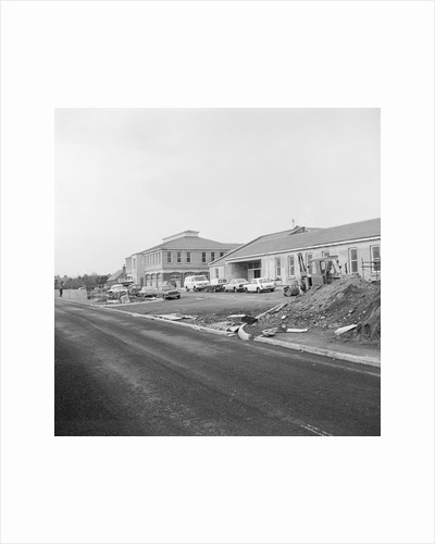 Peel new school by Manx Press Pictures