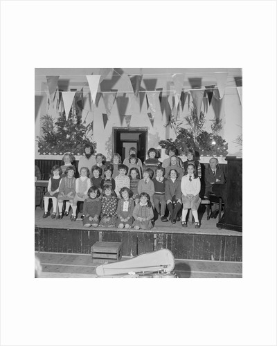Sulby Cruinnaght by Manx Press Pictures