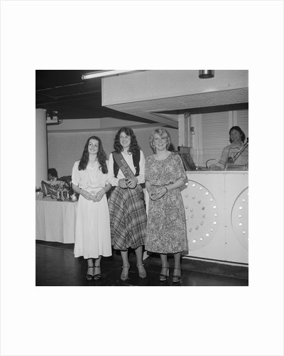 Miss Young Farmer, Summerland, Douglas by Manx Press Pictures