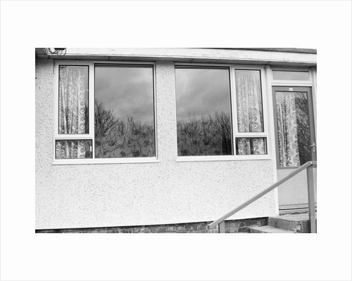 Chalets at Holiday Camp, Victoria Street, Isle of Man by Manx Press Pictures