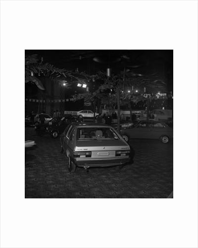 Auid car, Whitestone Garage exhibition, Lido, Douglas by Manx Press Pictures