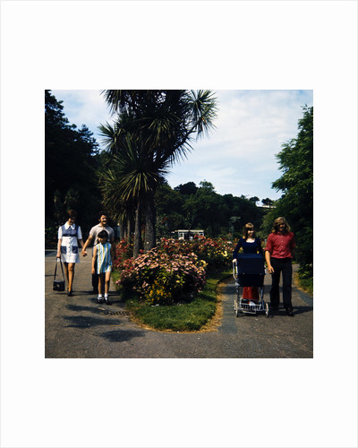 Mooragh Park by Manx Press Pictures