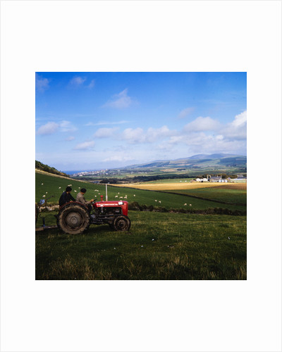 Isle of Man countryside by Manx Press Pictures