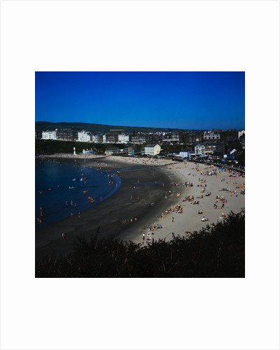 Port Erin by Manx Press Pictures