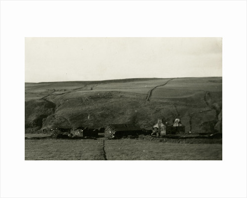 Corrody Farm, Sulby by Anonymous